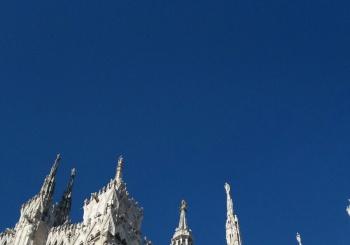 La Primaria in Duomo