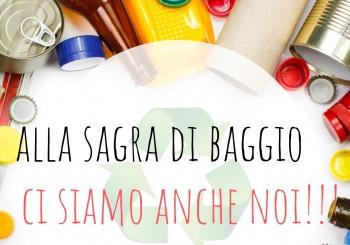 Sagra di Baggio 2018