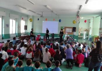 Musica a scuola!