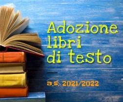 Libri di testo 2021/22